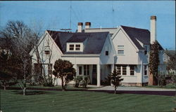 Summer Home of John F. Kennedy - the 35th President of the United States