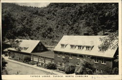 Tapoco Lodge