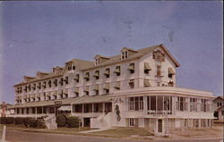The Tremont Hotel - Directly on the Oceanfront