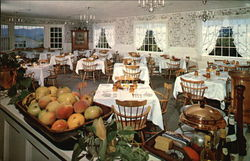 The Sugarbush Inn - Dining Room