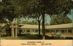 Flamming Court #1