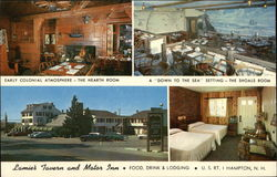 Lamie's Tavern and Motor Inn - Food, Drink & Lodging