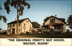 Perry's Tropical Nut House