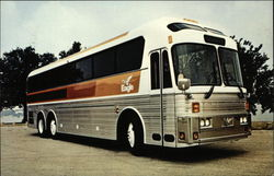 American Eagle Model 10 Intercity Coach
