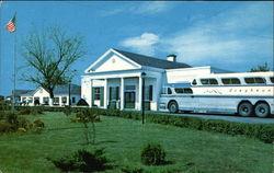 Greyhound Inn Motel