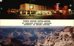 Town House Hotel-Motel - Gateway to Grand Canyon