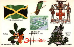 Facts About Jamaica