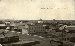 Bird's Eye View of Summit, S.D