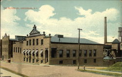 Street View of The Felters Company