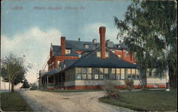 Pittston Hospital and Grounds
