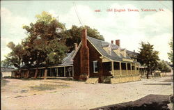 Old English Tavern