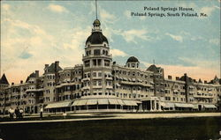 Poland Springs House, Poland Springs