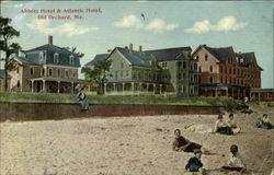 Abbott Hotel & Atlantic Hotel