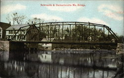 Newcastle & Damariscotta Bridge