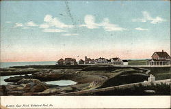 East Point, Biddeford Pool