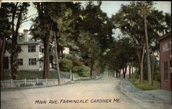 Main Ave. Farmingdale
