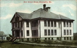 New School House
