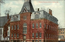 Webster Grammar School