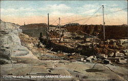Bodwell Granite Quarry