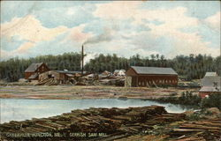 Gerrish Saw Mill