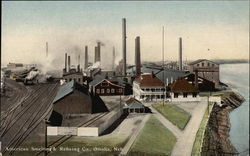 American Smelting & Refining Co
