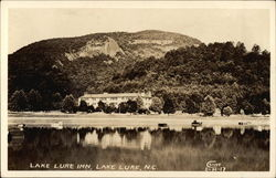 Lake Lure Inn