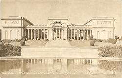 The Palace of the Legion of Honor, Lincoln Park