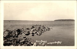 Pillsbury's Point on Lake Okoboji