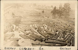 Murphy Lumber Co. Quincy