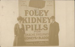 Foley Kidney Pills