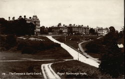 The Common & Earl's Court in Royal Tunbridge Wells