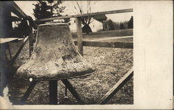 Bell from Class of 1912