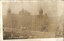 The Scottish Provident Building