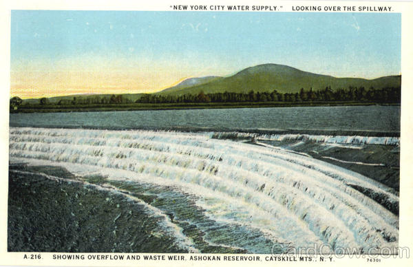New York City Water Supply