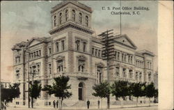 U. S. Post Office Building
