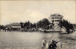 Squantum Club - Water View