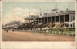 Oak Lawn Jockey Club