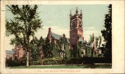 Main Building, Smith College
