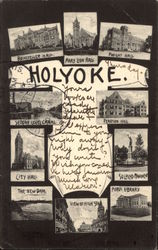Greetings from Holyoke