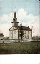 Old Gen. Knox Church