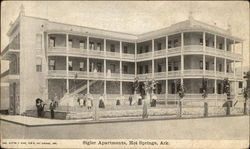 Sigler Apartments