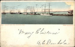 Harbor and Pier