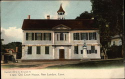 Old Court House Building