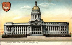 Kentucky New State Capitol