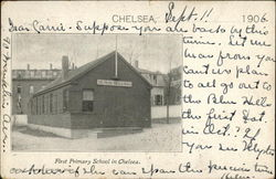 First Primary School in Chelsea