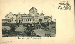 S.C.I.S. AND W.I. Exposition - Palace of Commerce