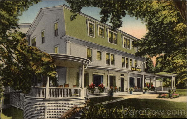 The Maplehurst Hotel - In the Heart of the White Mountains Bethlehem New Hampshire