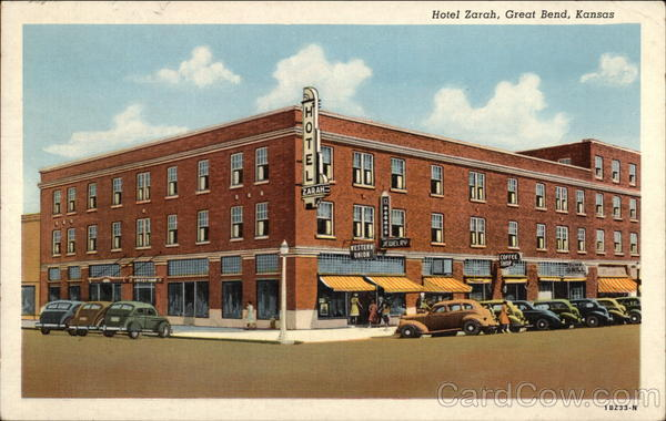 Hotels In Great Bend Kansas Newatvs Info