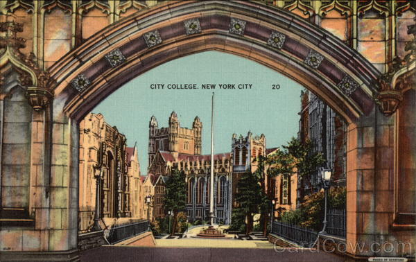 City College New York City