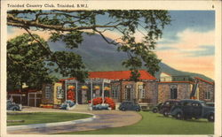 Trinidad Country Club